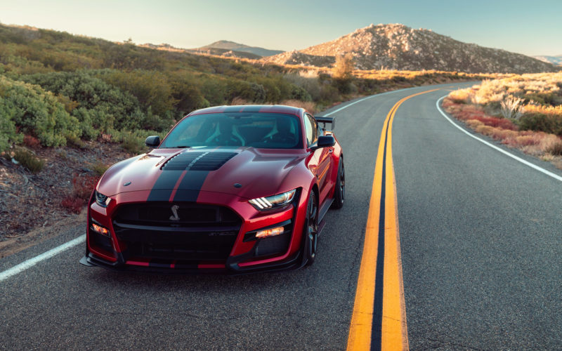 Ford Mustang: Best Selling Sports Car In 2019 - La Grange Ford In La Grange, TX
